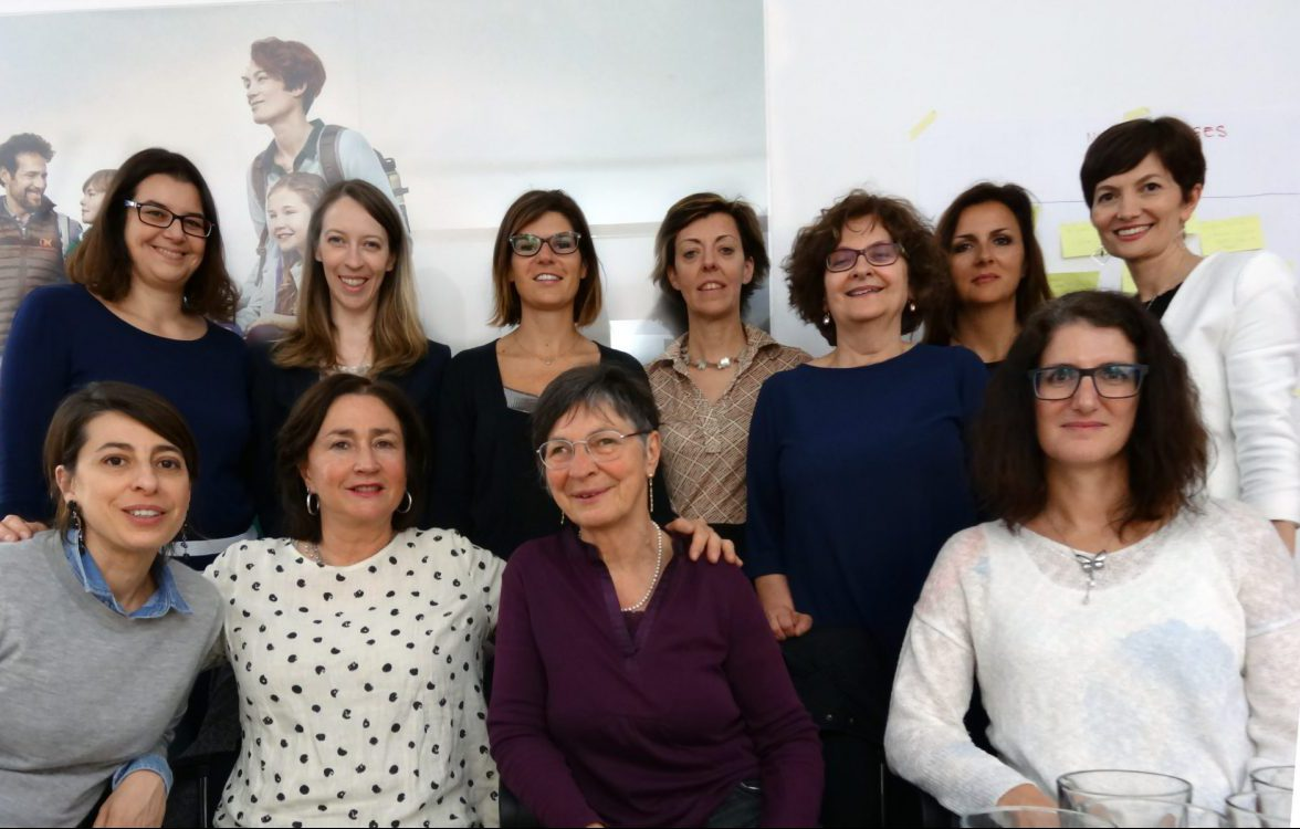 PEP Training - BPW Ticino 2017