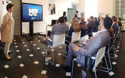 Public Speaking Workshop MSC