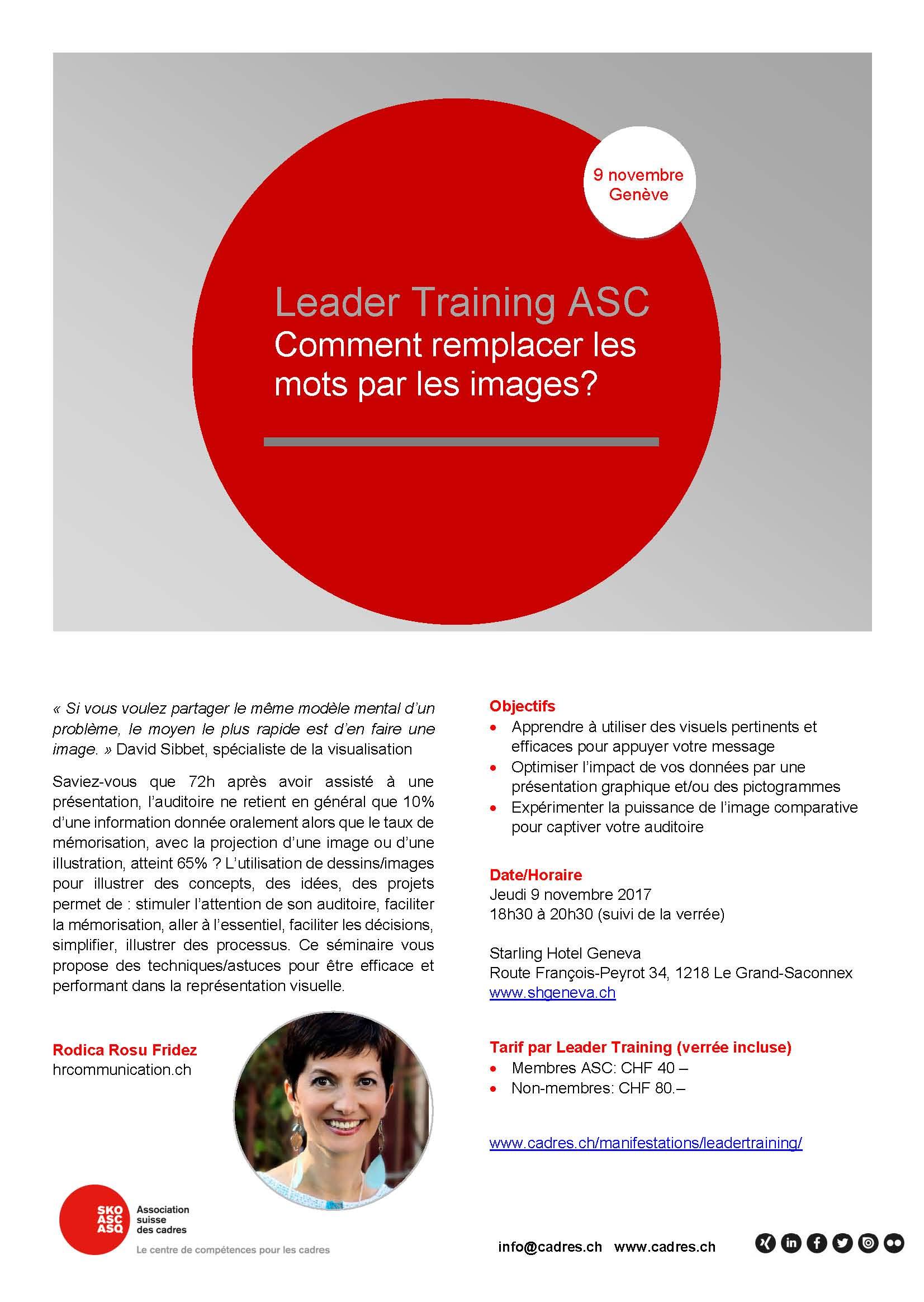 Flyer plus_Comment remplacer les mots par les images_09.11.2017_Genève